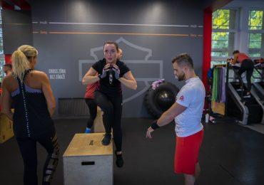 Funkční bodybuilding