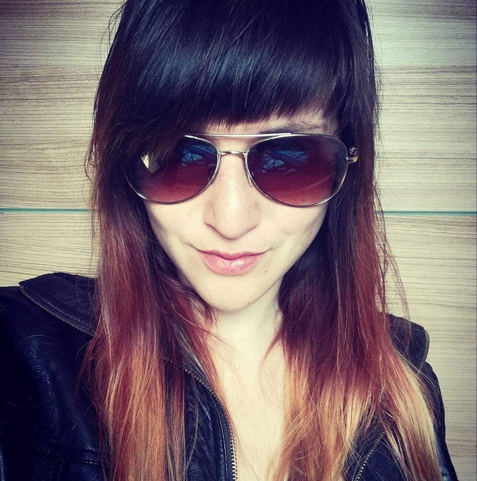 Kristýna Tancerová