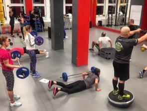 Funkční trénink